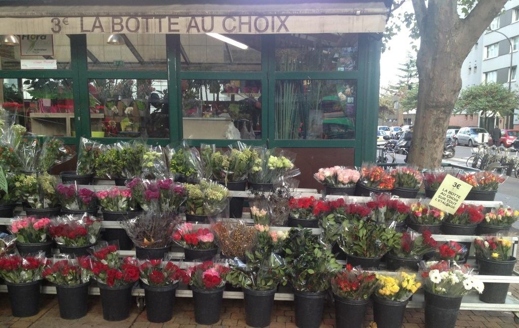 Offrez un joli bouquet de roses petit prix rise and shine for Prix bouquet de rose fleuriste