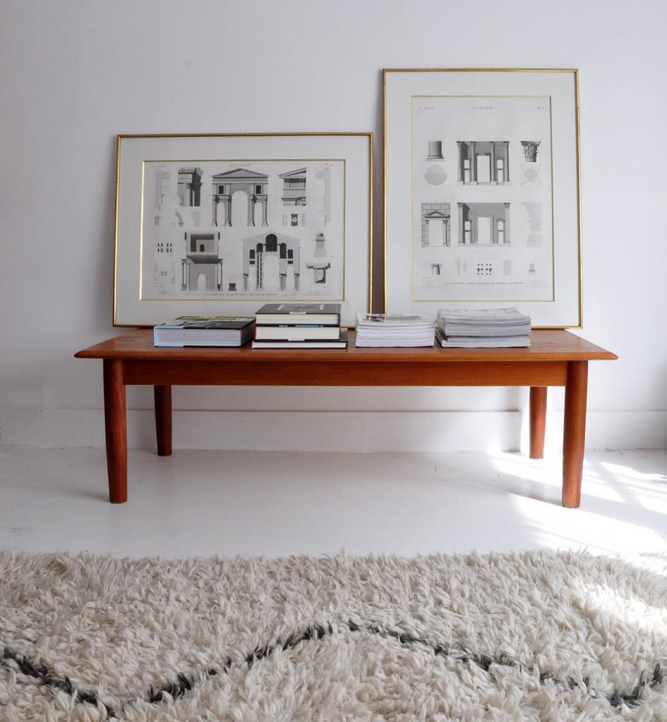 bel ordinaire boutique d objets et mobilier vintage rise and shine. Black Bedroom Furniture Sets. Home Design Ideas