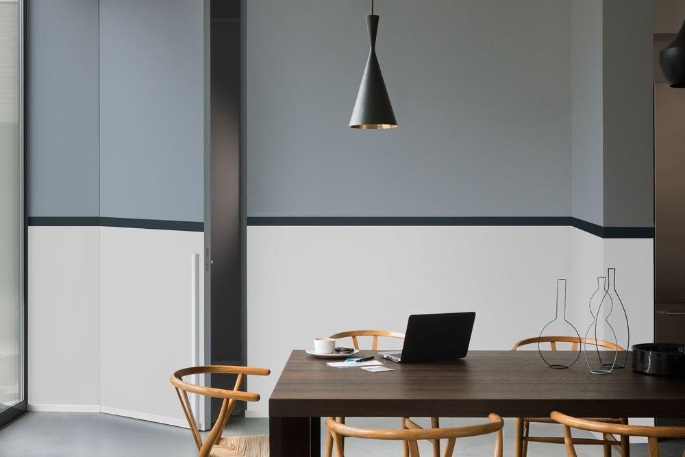 dulux valentine la couleur de l ann e 2017 rise and shine. Black Bedroom Furniture Sets. Home Design Ideas